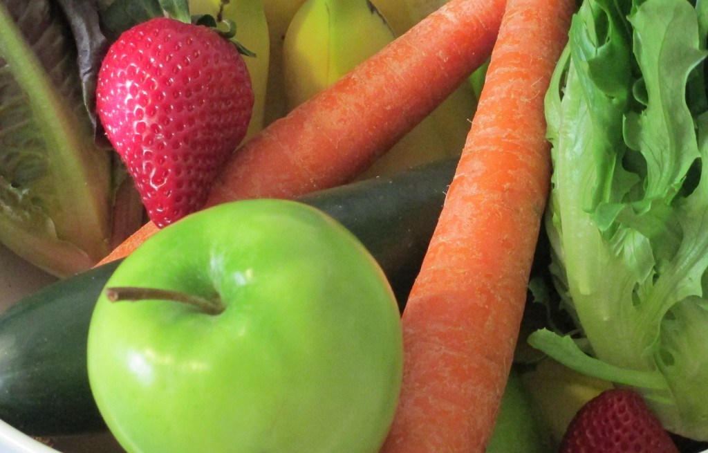 Foods that increase brain power