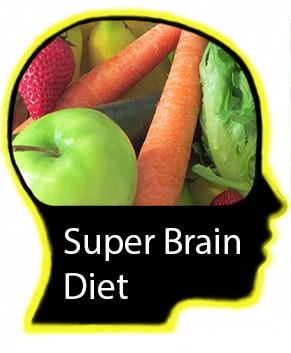 Brain Booster Foods