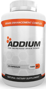 Brain Booster Pill - Addium