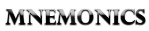 Mnemonics for the Bar Exam