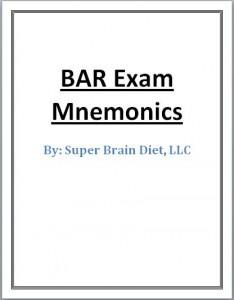 study essays bar exam